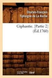 Giphantie. [partie 2] (Éd.1760)