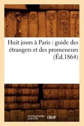 Huit Jours À Paris