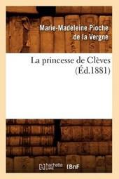 La Princesse de Clèves (Éd.1881)
