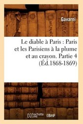 Le Diable À Paris | Collectif |