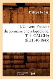 L'Univers. France