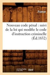 Nouveau Code Pénal