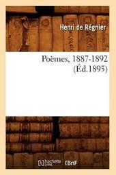 Poèmes, 1887-1892 (Éd.1895)
