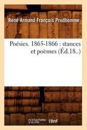 Poésies. 1865-1866