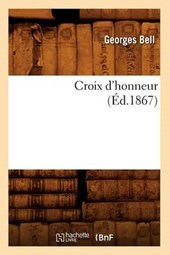 Croix d'Honneur (Éd.1867)