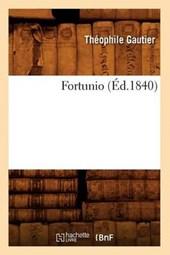 Fortunio, (Éd.1840)