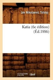 Katia (6e Édition) (Éd.1886)