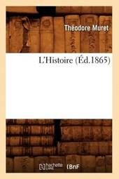L'Histoire (Éd.1865)