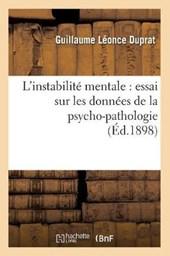 L'Instabilité Mentale