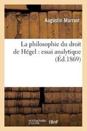 La Philosophie Du Droit de Hégel