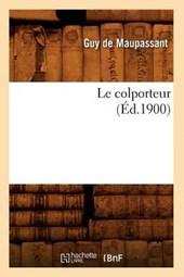Le Colporteur (Éd.1900)