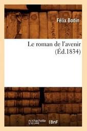 Le Roman de l'Avenir (Éd.1834)