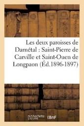 Les Deux Paroisses de Darnétal