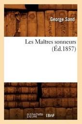 Les Maîtres Sonneurs (Éd.1857)