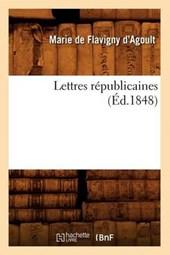 Lettres Républicaines (Éd.1848)