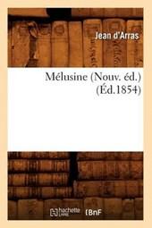Mélusine (Nouv. Éd.) (Éd.1854)