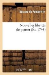 Nouvelles Libertes de Penser (Ed.1743)
