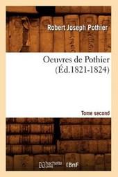 Oeuvres de Pothier. Tome Second (Éd.1821-1824)