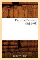 Pierre de Provence (Éd.1493)