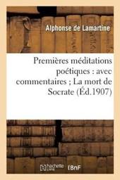 Premieres Meditations Poetiques