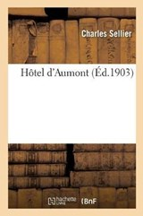 Hatel D'Aumont | Charles Sellier |