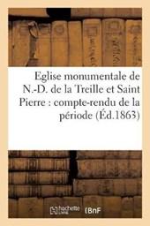 Eglise Monumentale de N.-D. de La Treille Et Saint Pierre