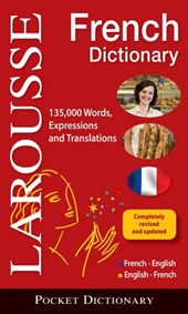 Larousse French-English / English-French Pocket Dictionary