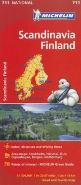 Michelin Scandanavia, Finland / Michelin Scandinavie, Finlande | Michelin |