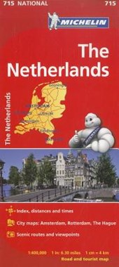 Michelin The Netherlands