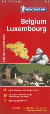 Michelin Belgium Luxembourg