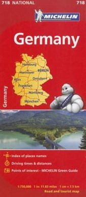 Michelin Germany/ Allemagne
