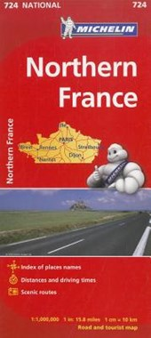 Michelin North France / Michelin France Nord