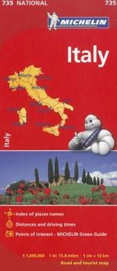 Michelin Italy / Michelin Italie