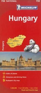 Michelin Hungary/ Hongrie