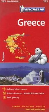 Michelin Greece / Michelin Grece