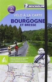 Velo   la carte en Bourgogne et Bresse