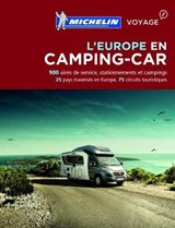 Michelin Camping-Car Europe | auteur onbekend |