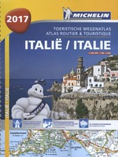 ATLAS MICHELIN ITALIE