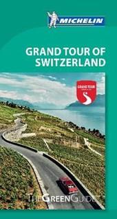 Grand Tour of Switzerland Green Guide