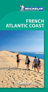 Michelin Green Guide French Atlantic Coast