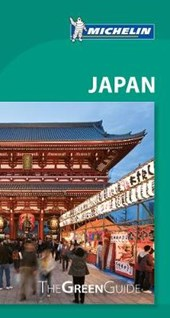 Michelin Green Guide Japan |  |