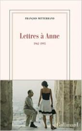 Lettres a Anne