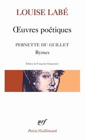 Oeuvres Poetiques | Louise Labe |