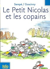 Le Petit Nicolas Et les Copains