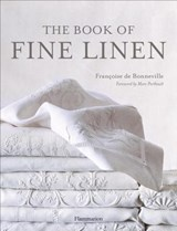 The Book of Fine Linen | Francoise De Bonneville |