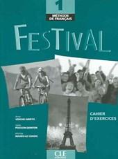 Method de francais, Festival