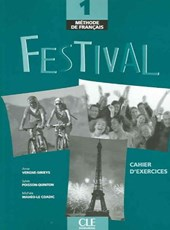Method de francais, Festival | S. Poisson-Quinton |