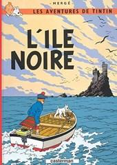 L'Ile Noir = Land of the Black Gold
