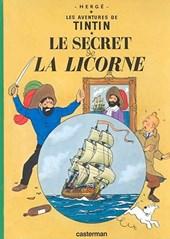 Les Aventures de Tintin 11. Le Secret de La Licorne