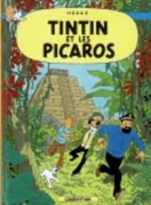 Les Aventures de Tintin 23. Tintin et les picaros